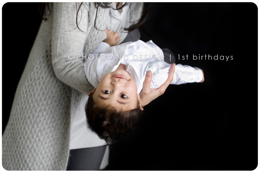 upsidedown baby