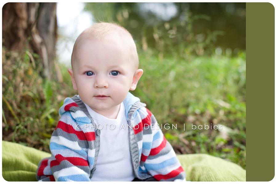 serious little dude