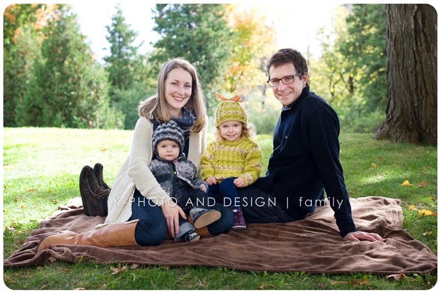 adorable family