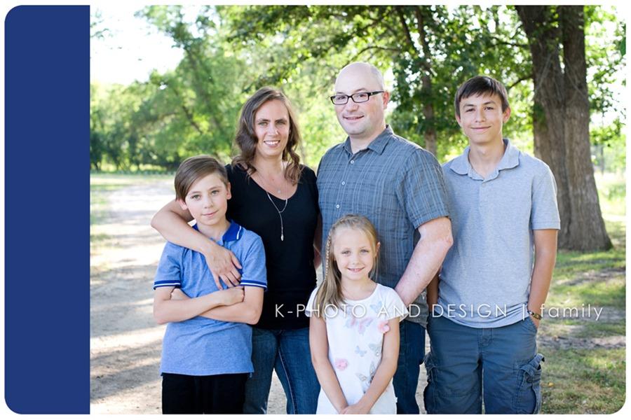 C family